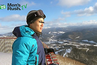 YUKIYAと一緒に雪山へGO!スキーの後はオナニーでドピュッ!.jpg