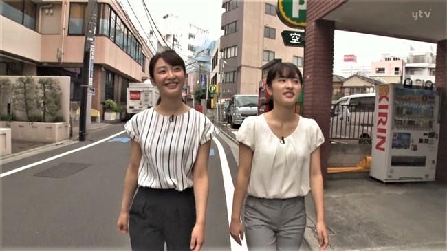杉原凜~ZIP!でのピチピチのニット服姿で胸の盛り上がりを強調でエロカワ!0013shikogin