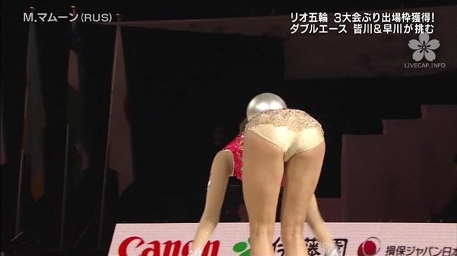 女性体操選手の目のやり場に困る下半身画像に注目wwwww0013shikogin