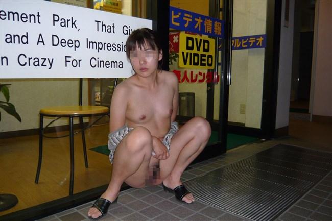 白昼堂々全裸になってしまういかれた露出狂女どもがこちらですwwww0001shikogin