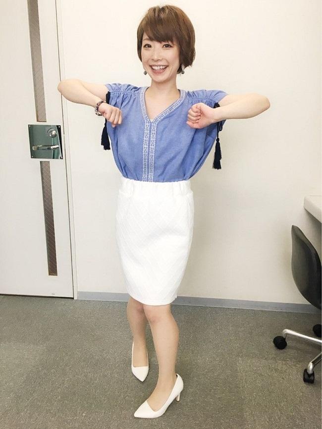 奈良岡希実子~Nスタでの久々に見せた巨乳なニット服姿に興奮を隠し切れない!0004shikogin