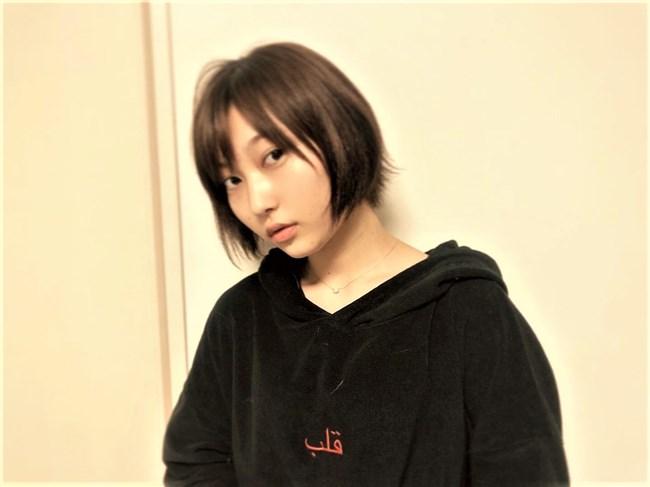 志田愛佳~再びショートヘアにしてモデルとして再始動!やっぱモノが違うって感じ!0002shikogin