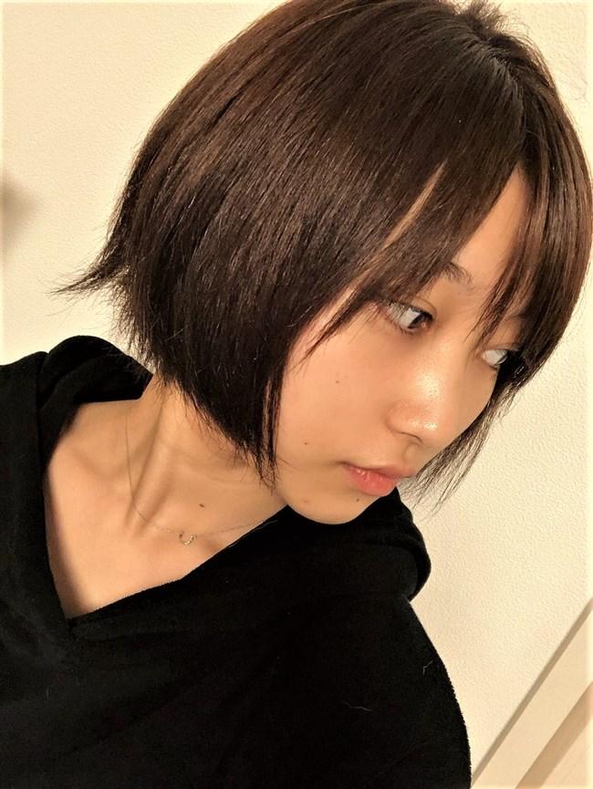 志田愛佳~再びショートヘアにしてモデルとして再始動!やっぱモノが違うって感じ!0005shikogin