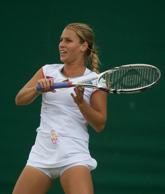 女子テニスプレーヤーをエロ目線でしかみれなくて草0007shikogin