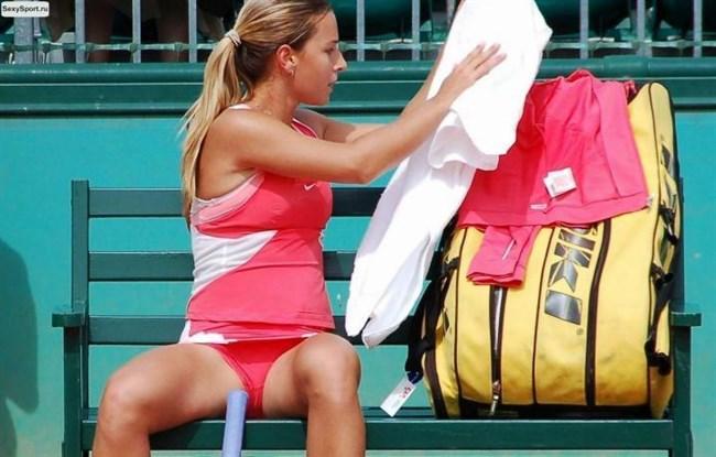 女子テニスプレーヤーをエロ目線でしかみれなくて草0011shikogin