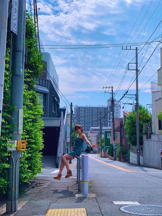 岡田奈々[STU48]~週刊チャンピオンに掲載された最近水着グラビア!バイセクシャル疑惑!0012shikogin