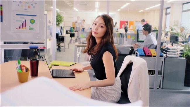 宇垣美里~柔軟剤CMがまさかの下ネタ狙い過ぎと話題になってるのが面白過ぎ!0007shikogin