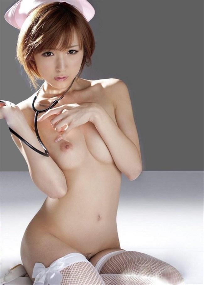 こんな姿を見せられたらブチ込まずにはいられない全裸ヌード画像まとめ0031shikogin