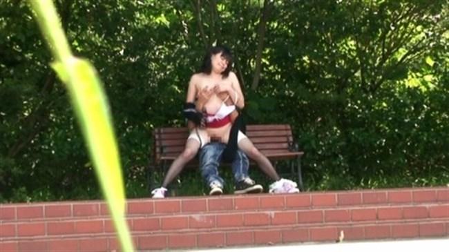 露出調教中?屋外でセックスを楽しむバカップルまとめwwww0002shikogin