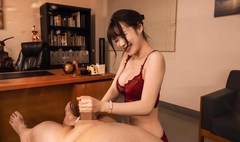 イイ女の高級ランジェリーに誘惑されて… 水沢美心の脚フェチDVD画像2