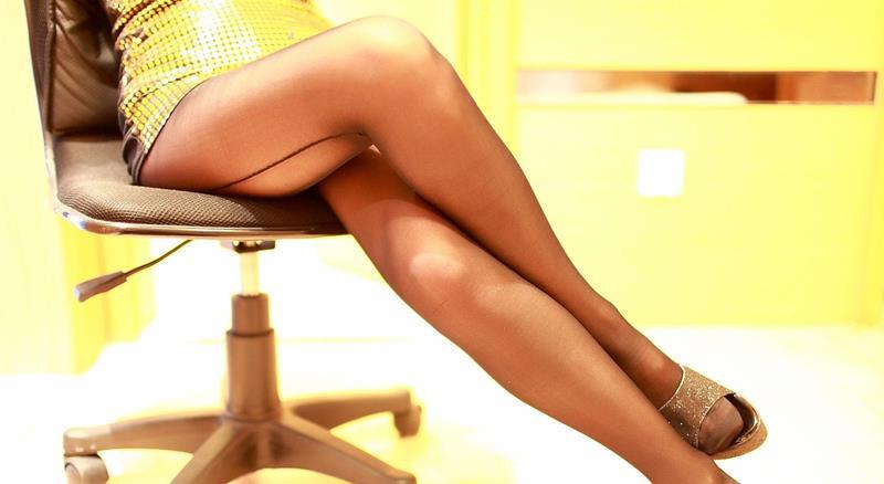 綺麗な脚 33