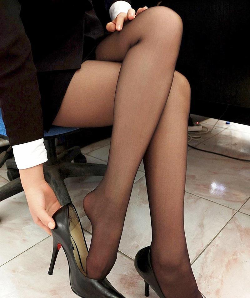 綺麗な脚 38