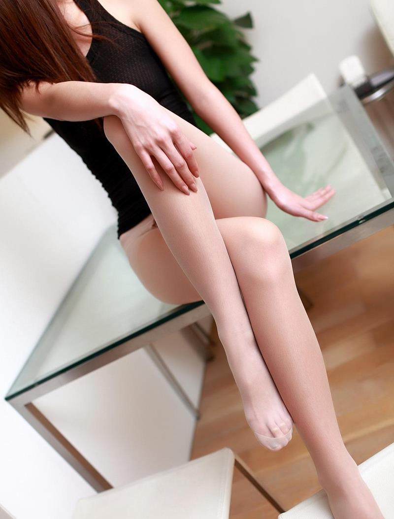 綺麗な脚 4