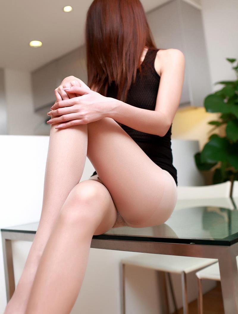 綺麗な脚 5