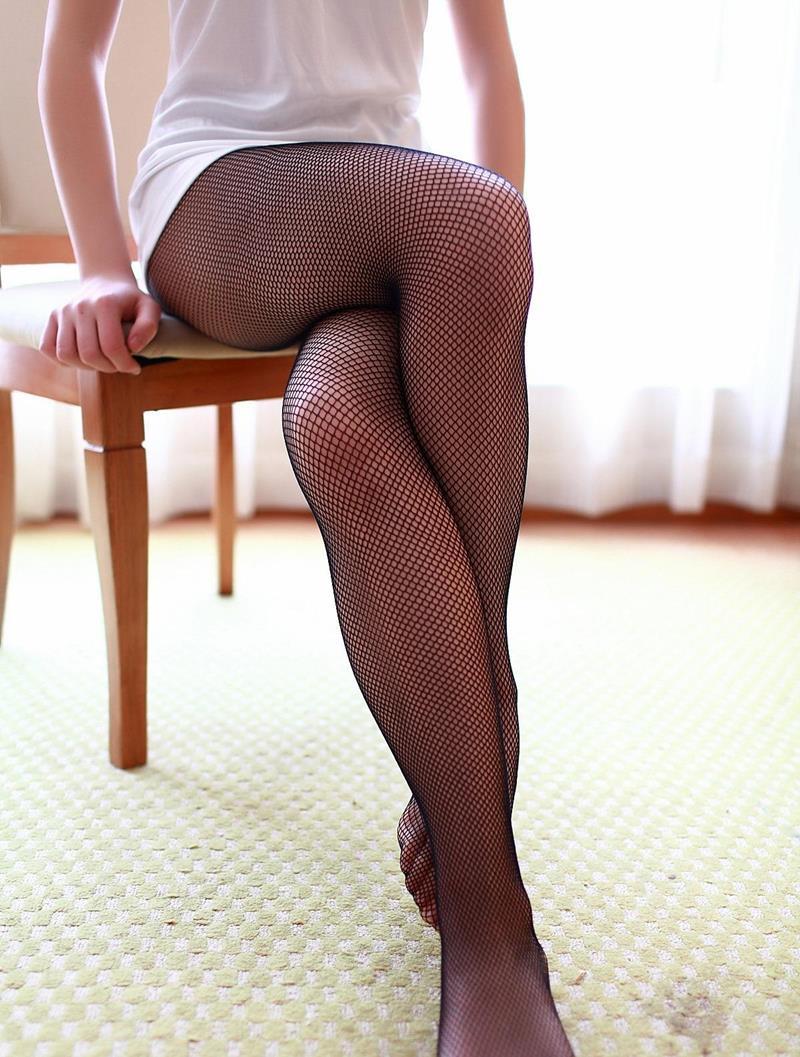 綺麗な脚 17