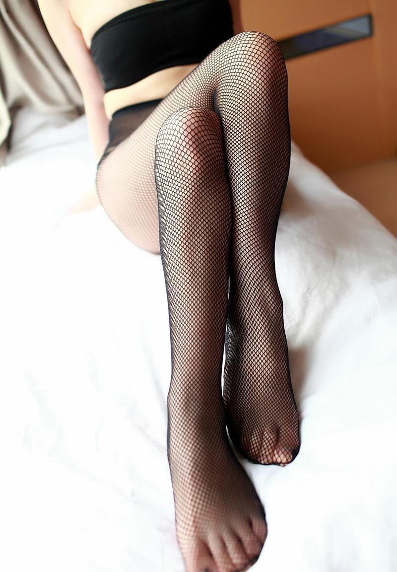 綺麗な脚 18