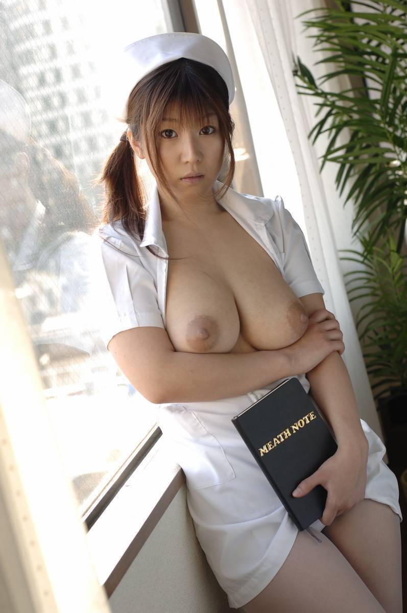 美女ナース 1