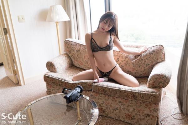 愛瀬るか(咲野の花)超激カワるかちゃんエロ画像63枚のb05枚目