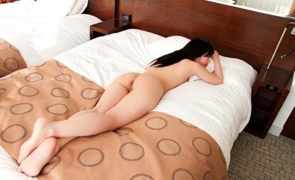 有栖るる くびれボディの真正美少女SEX画像100枚のb64枚目