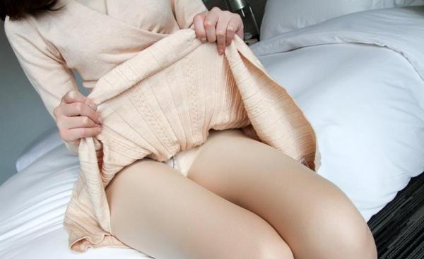 有末香織 三十路スリム美巨乳美女の官能セックス画像80枚の16枚目