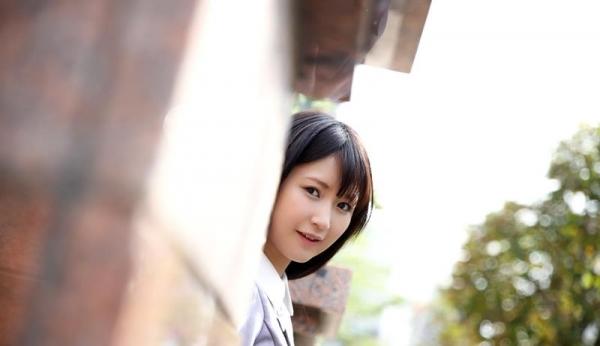 深田結梨 元アキバの美少女メイドSEX画像73枚のa16枚目