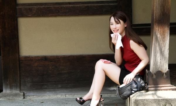 橋本れいか 色白美乳美女の着衣セックス画像90枚のa14枚目