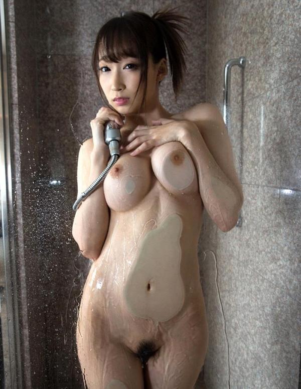 蓮実クレア エロさ超ド級なスーパーアイドルエロ画像68枚のb07枚目
