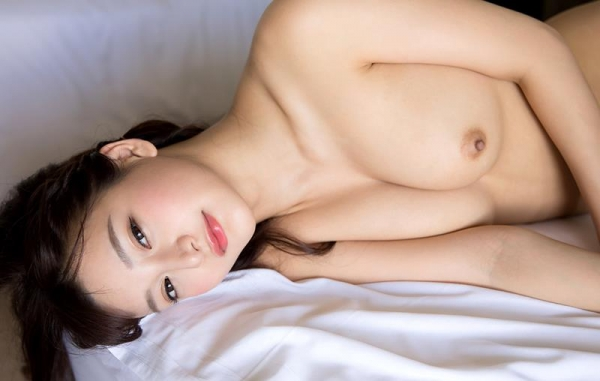 ひなたまりん 8頭身の美ボディ全裸フルヌード画像60枚のa45枚目