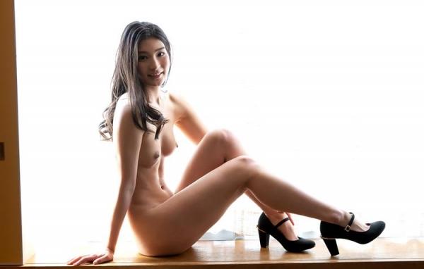 スレンダー美女 本庄鈴さん、好き放題レ●プされて崩壊する。画像64枚のb16枚目