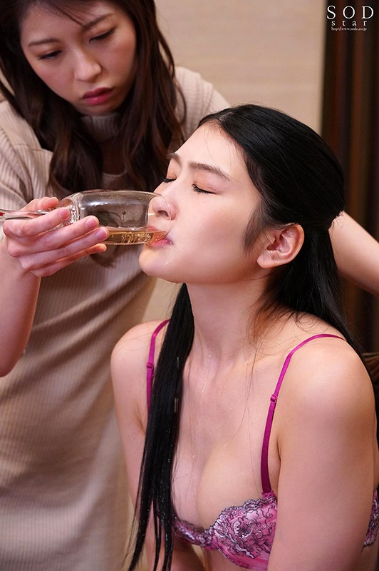 スレンダー美女 本庄鈴さん、好き放題レ●プされて崩壊する。画像64枚のc08枚目
