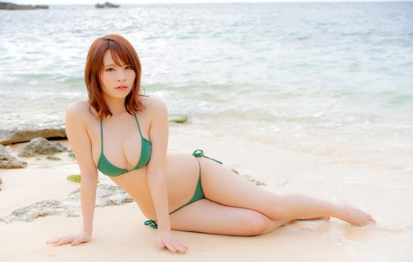 スレンダー美巨乳の伊藤舞雪さん、狂ったようにヤリまくる。画像71枚のb06枚目