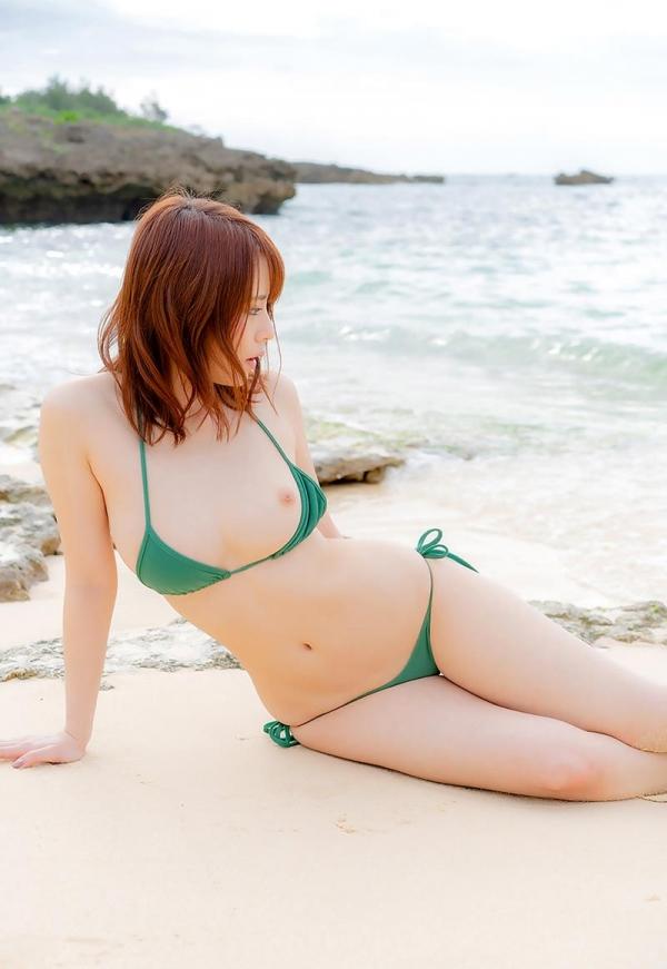 スレンダー美巨乳の伊藤舞雪さん、狂ったようにヤリまくる。画像71枚のb08枚目