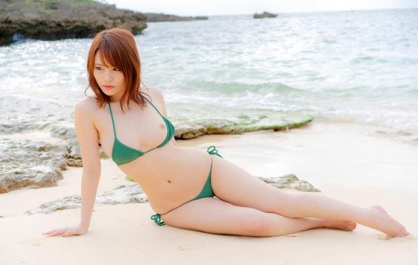 スレンダー美巨乳の伊藤舞雪さん、狂ったようにヤリまくる。画像71枚のb09枚目