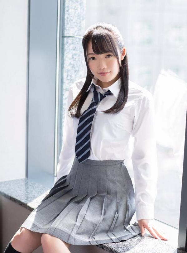 女子校生が制服姿でエッチな事してるエロ画像110枚の094枚目