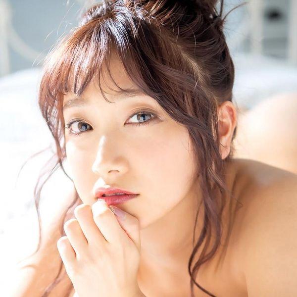 加美杏奈(かみあんな)神ランク美少女ヌード画像120枚の1