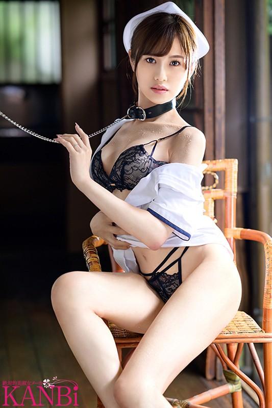 神咲まい(唯川千尋)美し過ぎる看護師人妻エロ画像34枚のb02枚目