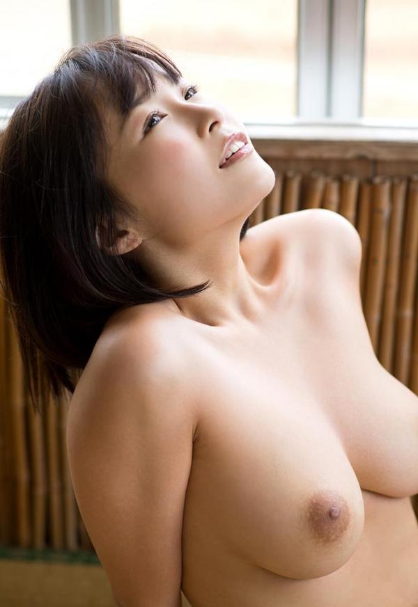 神乳 Hカップの 河合あすなさん 乳首イキを堪能する。画像56枚のb10枚目