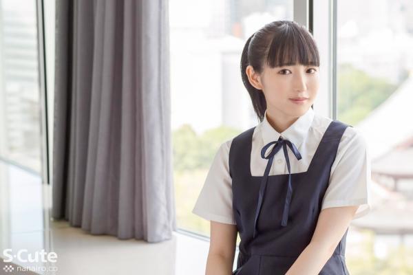 河奈亜依 黒髪ロリ娘 S-Cute 755 Ai【画像】47枚のa01枚目