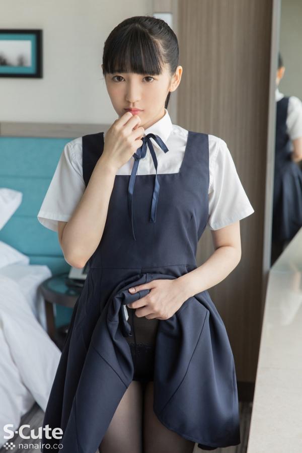河奈亜依 黒髪ロリ娘 S-Cute 755 Ai【画像】47枚のa05枚目