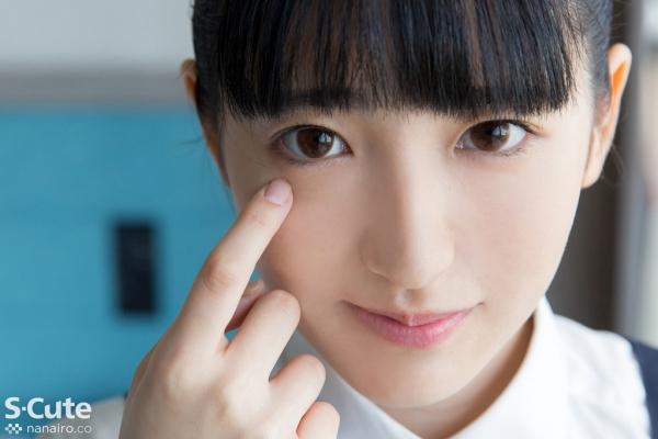 河奈亜依 黒髪ロリ娘 S-Cute 755 Ai【画像】47枚のa07枚目