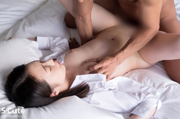 河奈亜依 黒髪ロリ娘 S-Cute 755 Ai【画像】47枚のd16枚目