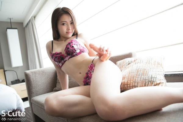 霧島レオナ S-Cute 734 Reona ハーフ美女SEX画像64枚のa16枚目