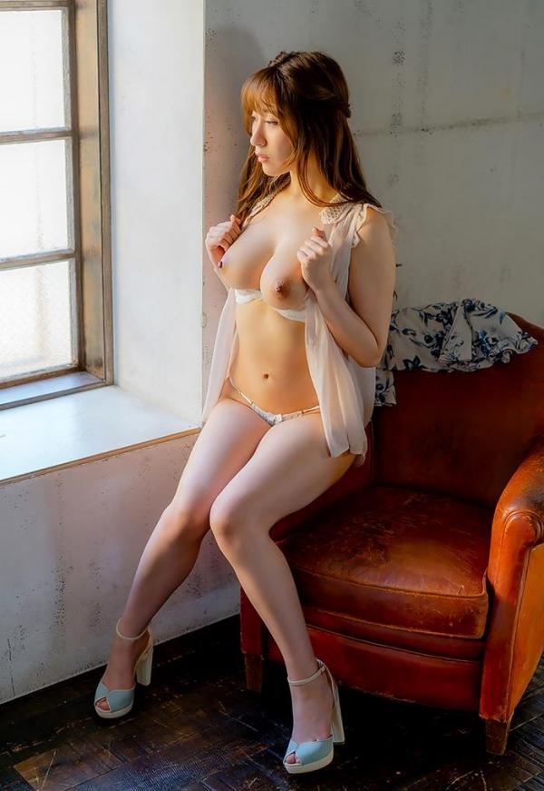 日下部加奈 爆乳の元トリンプ下着販売員ヌード画像120枚のb014枚目