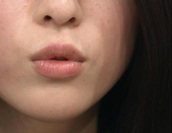 唇のエロ画像 艶めくぷるぷるリップの色気40枚の02枚目