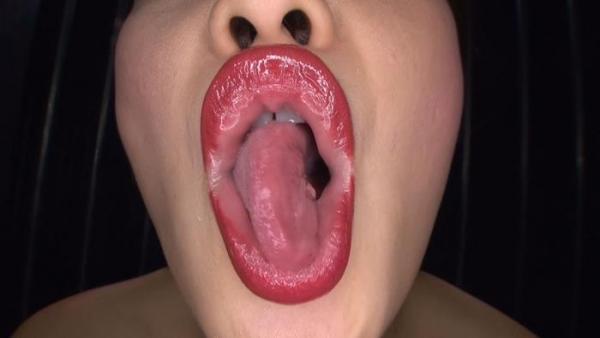 唇のエロ画像 艶めくぷるぷるリップの色気40枚の35枚目