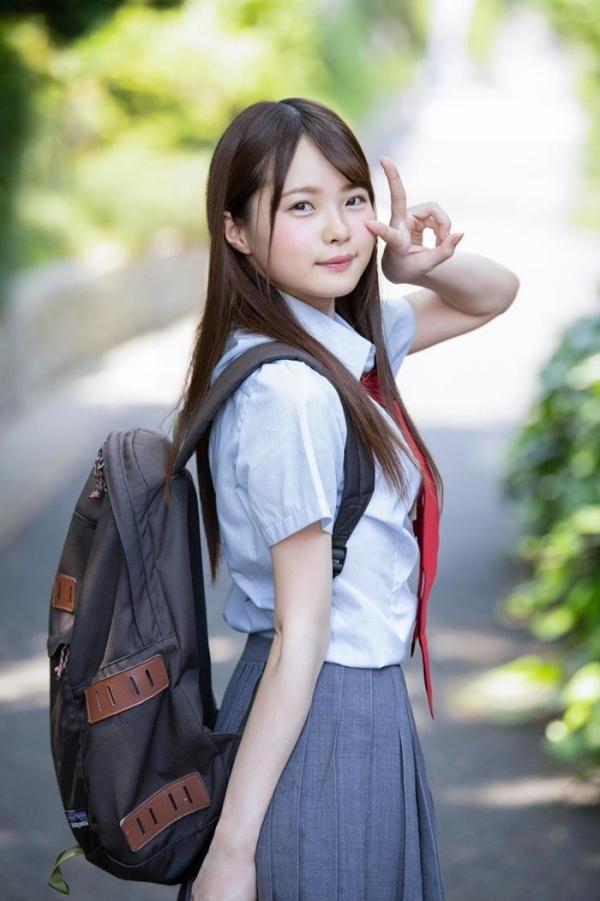 松本いちか 浮き出るアバラの微乳スレンダー美少女【画像】29枚のa01枚目