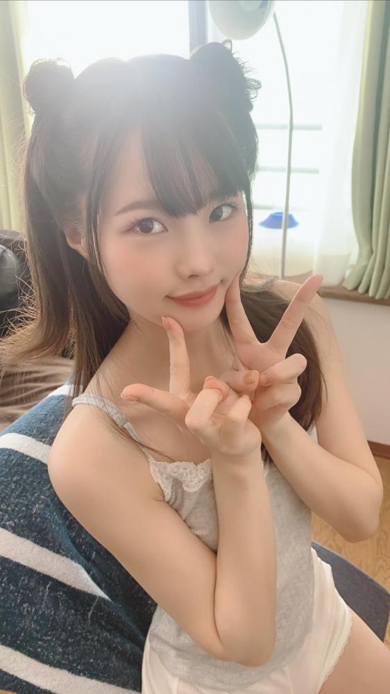 松本いちか 浮き出るアバラの微乳スレンダー美少女【画像】29枚のa07枚目