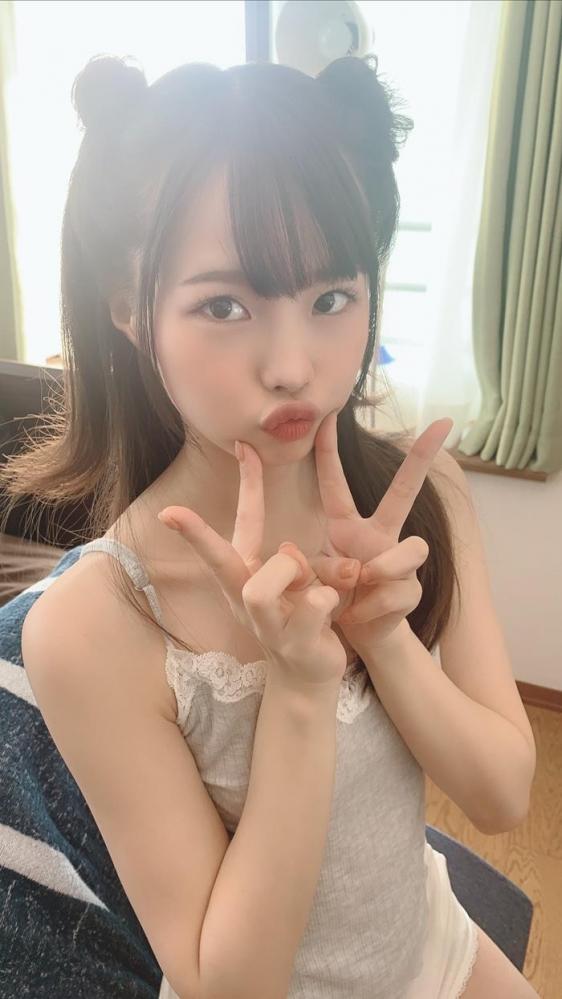 松本いちか 浮き出るアバラの微乳スレンダー美少女【画像】29枚のa08枚目
