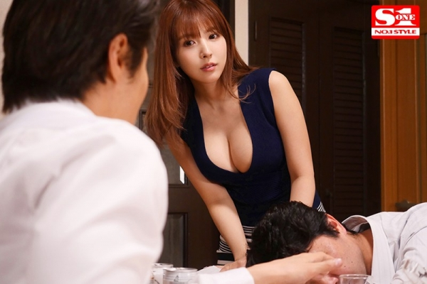 三上悠亜さん、スローピストンに悶絶してしまう【画像】55枚のc09枚目