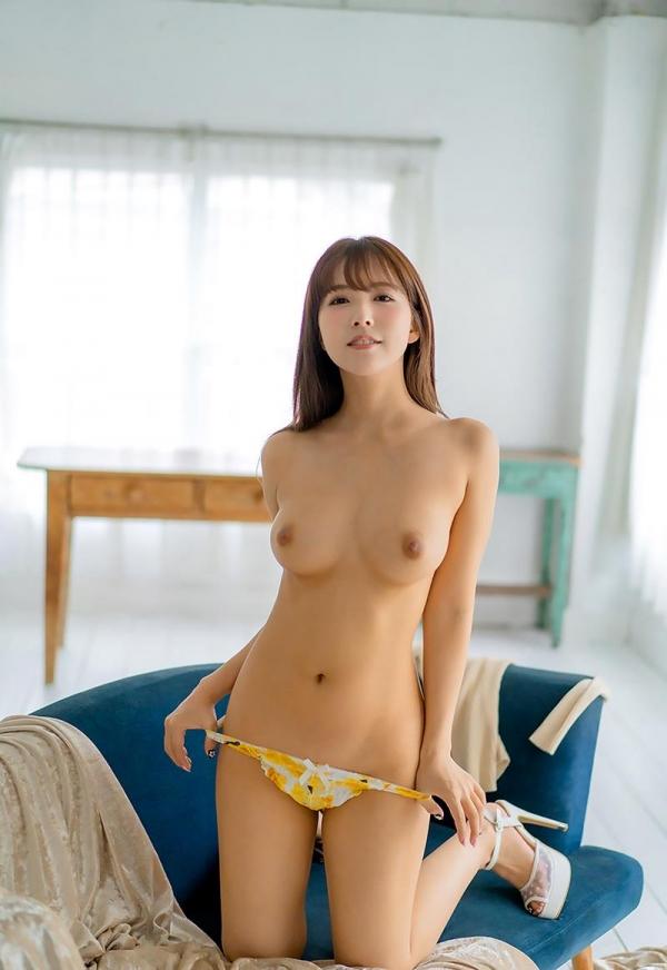 三上悠亜のプリ尻Tバックや全裸のエロ画像71枚のb34枚目